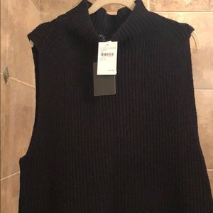 Trouve Sleeveless sweater